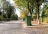 Harmonogram odbioru odpadów komunalnych od dnia 1 marca do dnia 31 maja 2019 r.