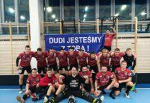 Wilki wćwierćfinale Mistrzostw Polski!