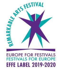 EFFE Label rgb 20192020 261x300 - Podkarpackie Folkowisko z europejską nagrodą EFFE