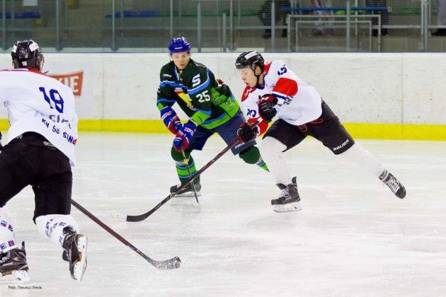 Fot. Tomasz Sowa.IMG 8778 630x420 - Sezon zakończony na 5. miejscu w grupie wschodniej