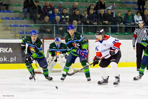 Fot. Tomasz Sowa.IMG 8789 630x420 - Sezon zakończony na 5. miejscu w grupie wschodniej
