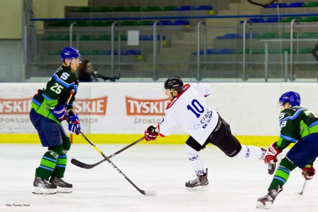 Fot. Tomasz Sowa.IMG 8793 630x420 - Sezon zakończony na 5. miejscu w grupie wschodniej