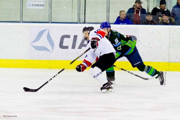 Fot. Tomasz Sowa.IMG 8796 630x420 - Sezon zakończony na 5. miejscu w grupie wschodniej