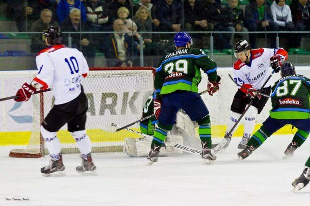 Fot. Tomasz Sowa.IMG 8807 630x420 - Sezon zakończony na 5. miejscu w grupie wschodniej