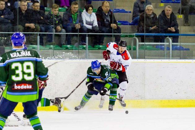 Fot. Tomasz Sowa.IMG 8810 630x420 - Sezon zakończony na 5. miejscu w grupie wschodniej