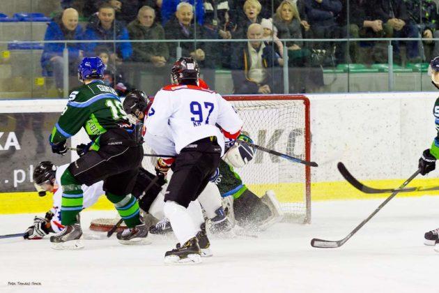 Fot. Tomasz Sowa.IMG 8815 630x420 - Sezon zakończony na 5. miejscu w grupie wschodniej
