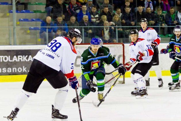 Fot. Tomasz Sowa.IMG 8824 630x420 - Sezon zakończony na 5. miejscu w grupie wschodniej