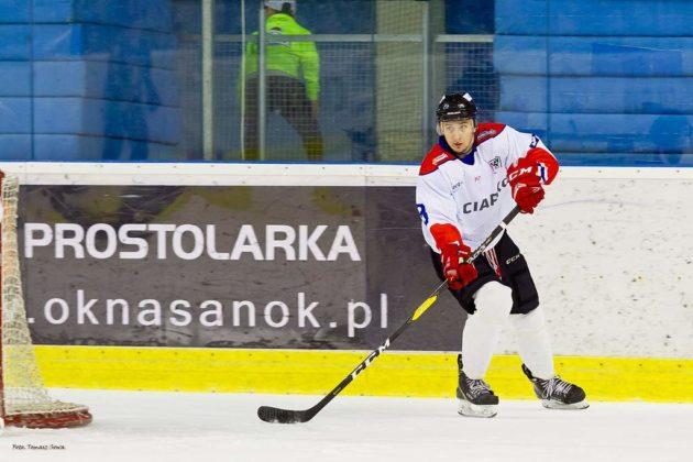 Fot. Tomasz Sowa.IMG 8848 630x420 - Sezon zakończony na 5. miejscu w grupie wschodniej