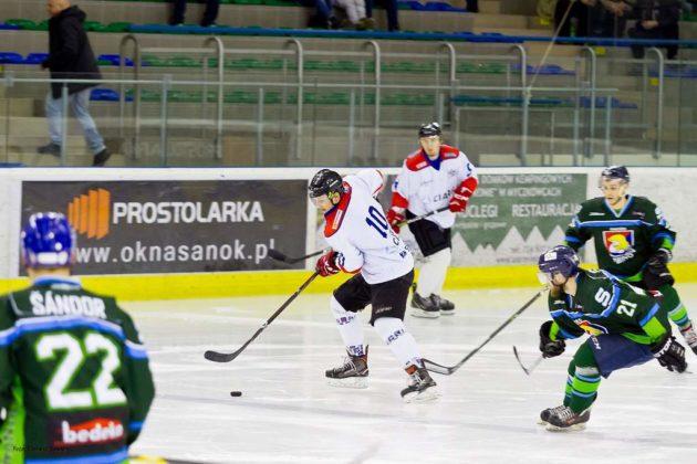 Fot. Tomasz Sowa.IMG 8884 630x420 - Sezon zakończony na 5. miejscu w grupie wschodniej