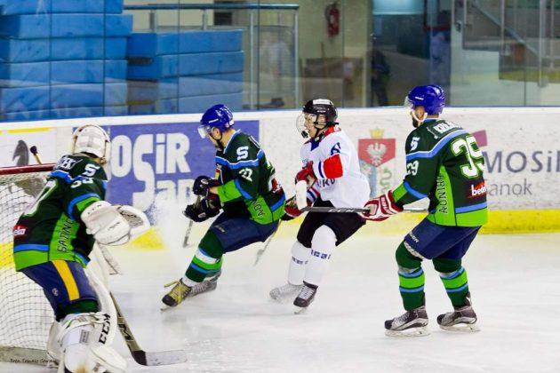 Fot. Tomasz Sowa.IMG 8886 630x420 - Sezon zakończony na 5. miejscu w grupie wschodniej