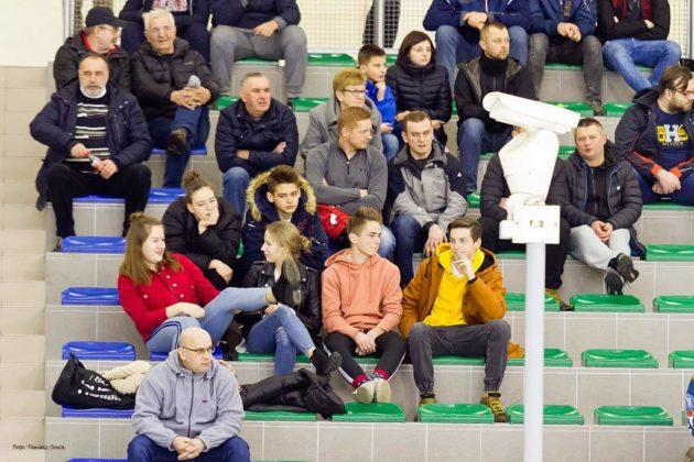 Fot. Tomasz Sowa.IMG 8904 630x420 - Sezon zakończony na 5. miejscu w grupie wschodniej