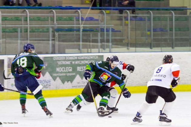 Fot. Tomasz Sowa.IMG 8921 630x420 - Sezon zakończony na 5. miejscu w grupie wschodniej