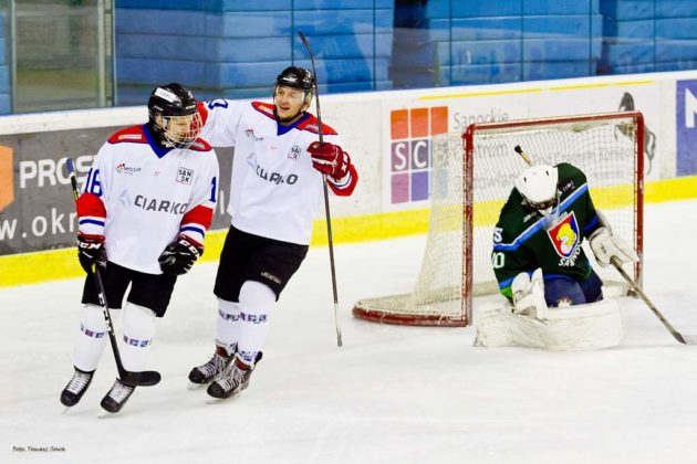 Fot. Tomasz Sowa.IMG 8929 630x420 - Sezon zakończony na 5. miejscu w grupie wschodniej