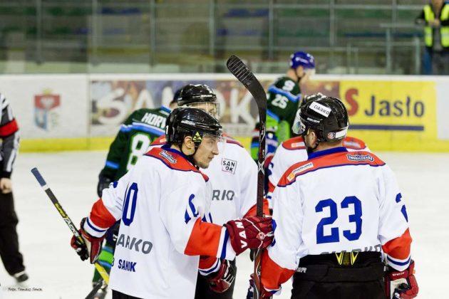 Fot. Tomasz Sowa.IMG 8931 630x420 - Sezon zakończony na 5. miejscu w grupie wschodniej