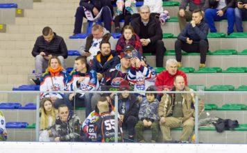 Zaproszenie dla sympatyków sanockiego hokeja