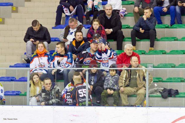 Fot. Tomasz Sowa.IMG 8978 630x420 - Sezon zakończony na 5. miejscu w grupie wschodniej