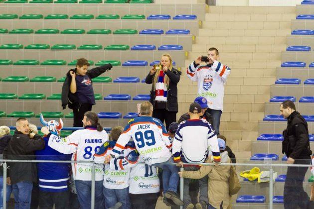 Fot. Tomasz Sowa.IMG 9079 630x420 - Sezon zakończony na 5. miejscu w grupie wschodniej
