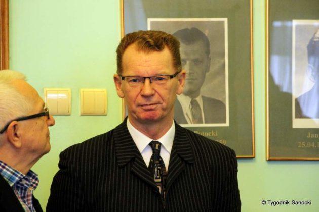 Grzegorz Kornecki wiceburmistrz 1 630x420 - Grzegorz Kornecki wiceburmistrzem do Spraw Społecznych i Oświaty