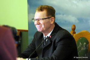 Grzegorz Kornecki wiceburmistrz 16 300x201 - Grzegorz Kornecki wiceburmistrzem do Spraw Społecznych i Oświaty