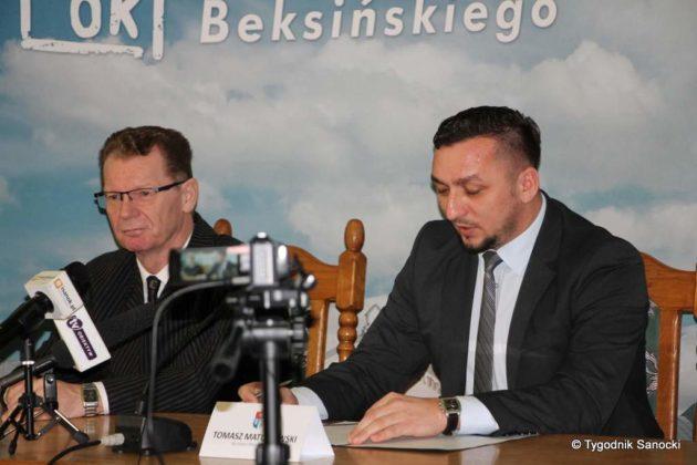 Grzegorz Kornecki wiceburmistrz 6 630x420 - Grzegorz Kornecki wiceburmistrzem do Spraw Społecznych i Oświaty