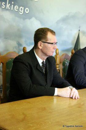 Grzegorz Kornecki wiceburmistrz 7 280x420 - Grzegorz Kornecki wiceburmistrzem do Spraw Społecznych i Oświaty