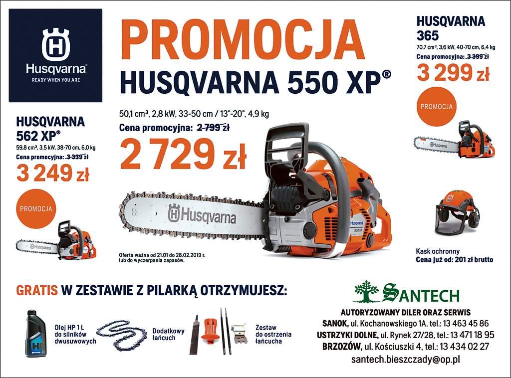 HSQ PilarkiPROFI Sanok 173x128mm - Ogłoszenia drobne