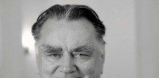 Zmarł premier Jan Olszewski