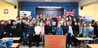 Konkurs Języka Angielskiego Technicznego dla uczniów szkół podstawowych i gimnazjalnych