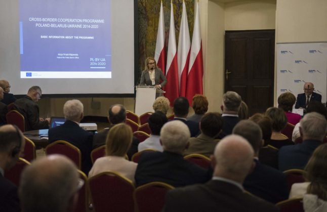 """Krasiczyn. Dwudniowa Konferencja """"Europa Karpat"""" podsumowanie 11 646x420 - Krasiczyn. Dwudniowa Konferencja """"Europa Karpat"""" - podsumowanie"""