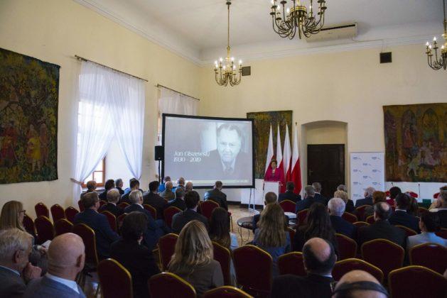 """Krasiczyn. Dwudniowa Konferencja """"Europa Karpat"""" podsumowanie 13 629x420 - Krasiczyn. Dwudniowa Konferencja """"Europa Karpat"""" - podsumowanie"""