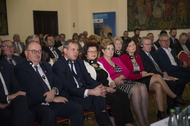 """Krasiczyn. Dwudniowa Konferencja """"Europa Karpat"""" podsumowanie 9 629x420 - Krasiczyn. Dwudniowa Konferencja """"Europa Karpat"""" - podsumowanie"""