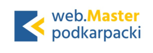 """LOGO WEB MASTER 300x105 - Młodzi programiści z Podkarpacia zmierzą się w IV edycji konkursu """"web.Master podkarpacki"""""""