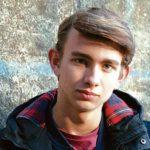 Mateusz – śpiewak, który pisze wiersze