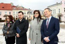Michał Jurek przewodniczącym powiatowych struktur Platformy Obywatelskiej