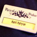 Royal Palace Sanok 7 150x150 - Smak Italii na obrzeżach Sanoka
