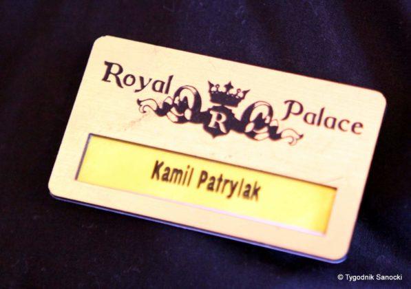 Royal Palace Sanok 7 597x420 - Smak Italii na obrzeżach Sanoka