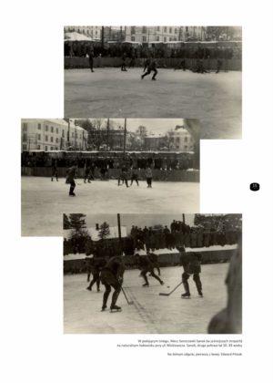album A4 1n15 — kopia 300x420 - 60-lecie sanockiego hokeja. Ostatnie chwile na zamówienie niepowtarzalnego albumu