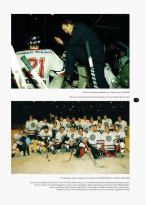 album A4 2n113 300x420 - 60-lecie sanockiego hokeja. Ostatnie chwile na zamówienie niepowtarzalnego albumu