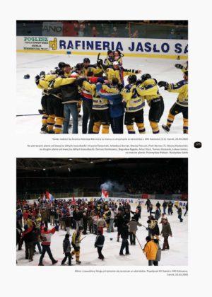 album A4 2n125 300x420 - 60-lecie sanockiego hokeja. Ostatnie chwile na zamówienie niepowtarzalnego albumu