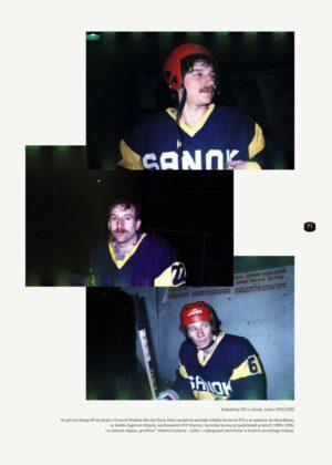 album A4 2n91 300x420 - 60-lecie sanockiego hokeja. Ostatnie chwile na zamówienie niepowtarzalnego albumu