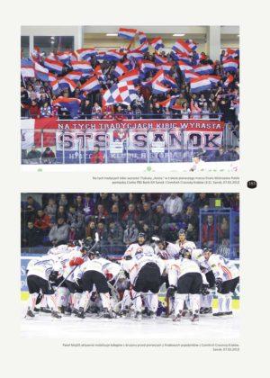 album A4 3n163 300x420 - 60-lecie sanockiego hokeja. Ostatnie chwile na zamówienie niepowtarzalnego albumu