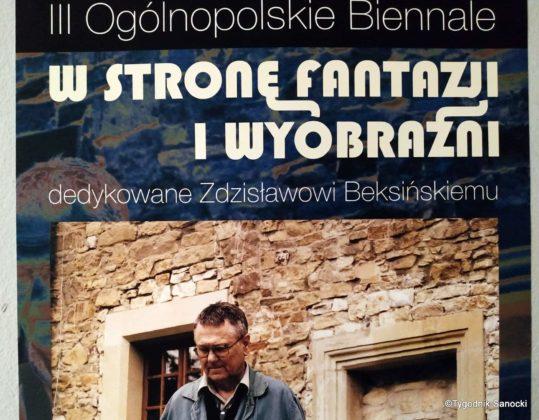 beksiński zamek inspiracje sztuka 4 539x420 - Ogólnopolski konkurs dedykowany Zdzisławowi Beksińskiemu