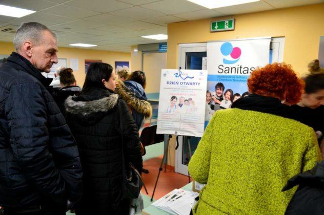 biała sobota SANIAS 1 632x420 - Dzień Otwarty w Podkarpackim Ośrodku Onkologicznym w Brzozowie