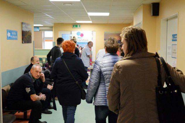 biała sobota SANIAS 4 632x420 - Dzień Otwarty w Podkarpackim Ośrodku Onkologicznym w Brzozowie