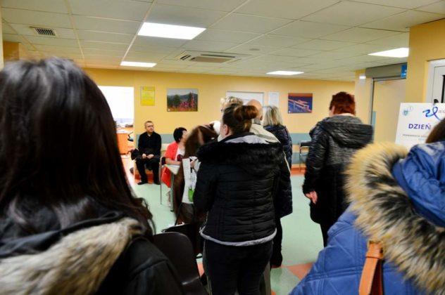 biała sobota SANIAS 6 632x420 - Dzień Otwarty w Podkarpackim Ośrodku Onkologicznym w Brzozowie