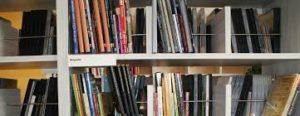 biblioteka 300x116 - Sanockie partnerstwo dla książki. Spotkania w Autorskiej i MBP