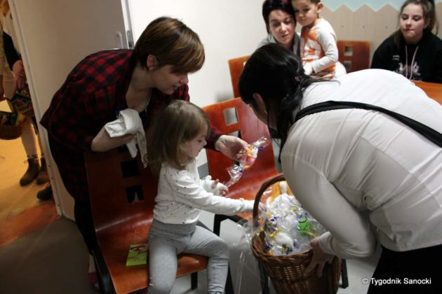 dzień chorego 6 630x420 - Anioły na oddziałach szpitalnych w Sanoku