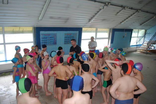 ekoball4 628x420 - Nauka pływania z Ekoballem