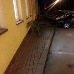 list1 150x150 - Listy do redakcji:droga osoby niepełnosprawnej z Olchowiec do szpitala