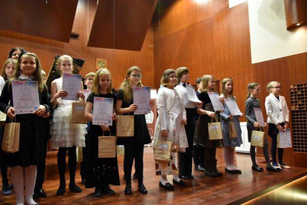 młodzi wirtuozi 1 630x420 - Koncert laureatów w Sali Koncertowej PSM